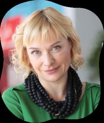 Олеся Жулинська