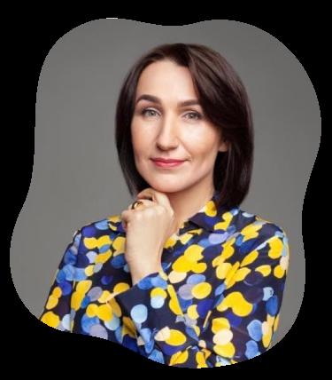 Юлія Бадрітдінова